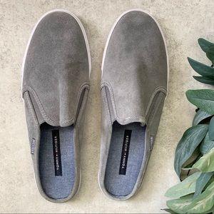 Tommy Hilfiger Frank Slip on Sneakers